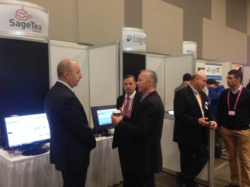 GTEC 2015 – Old Friends and New